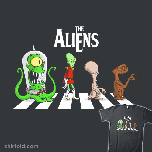 Alien Road (v2)