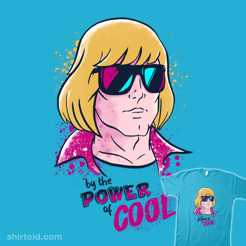 By the Power of Cool
