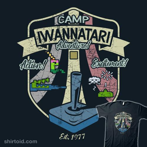 Camp Iwannatari