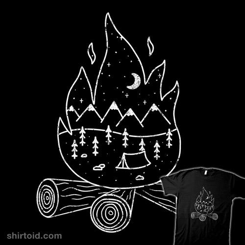 Campfire Dreams