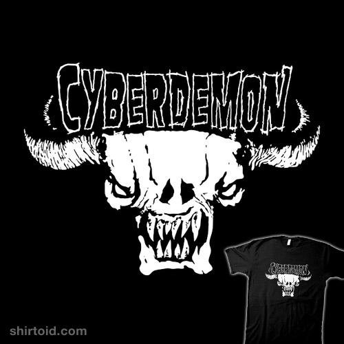 Cyberdemon v2