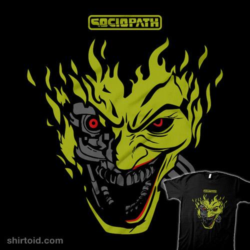 Cyberjoker (Acid Flame)