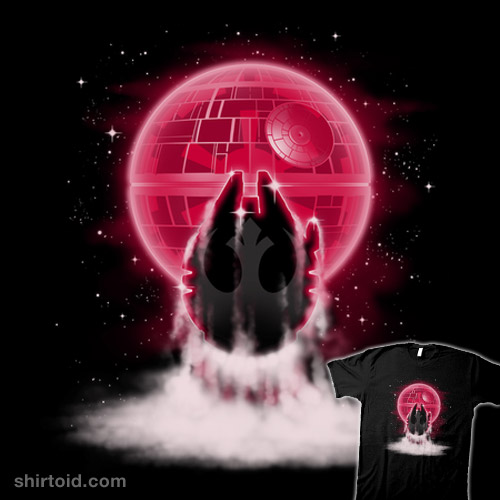 Death Moon (red)