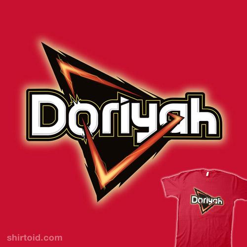 Doriyah!