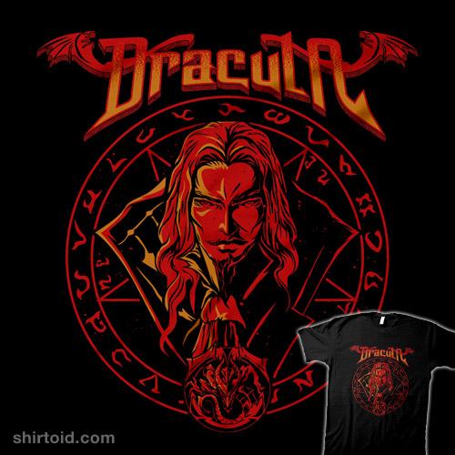 Dracula Force