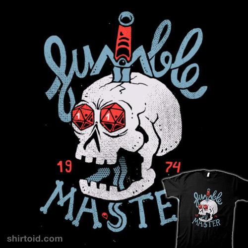 Fumble Master v2