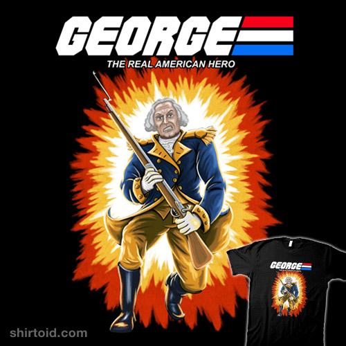 G.I. George