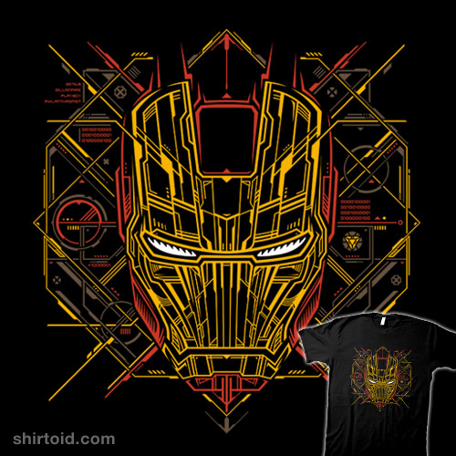 Iron Tech