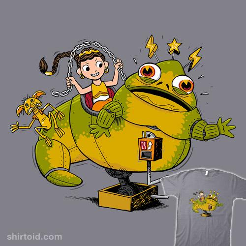 Jabbautomaton