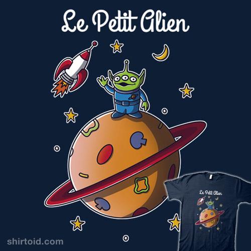 Le Petit Alien
