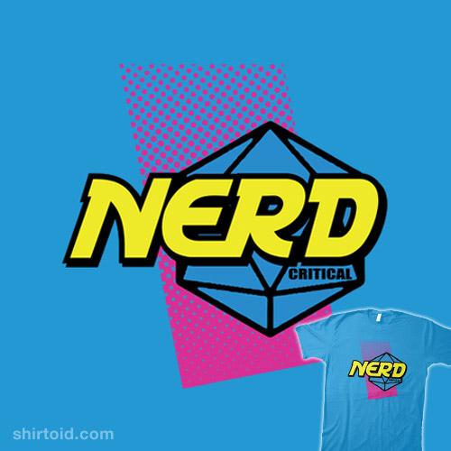 Nerd or Nothing