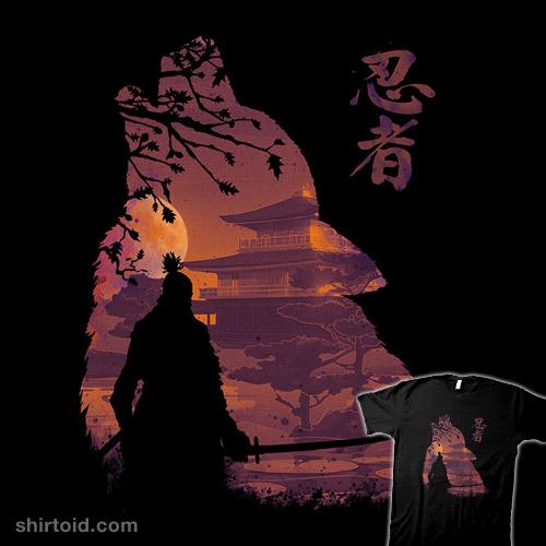 Shinobi's Way