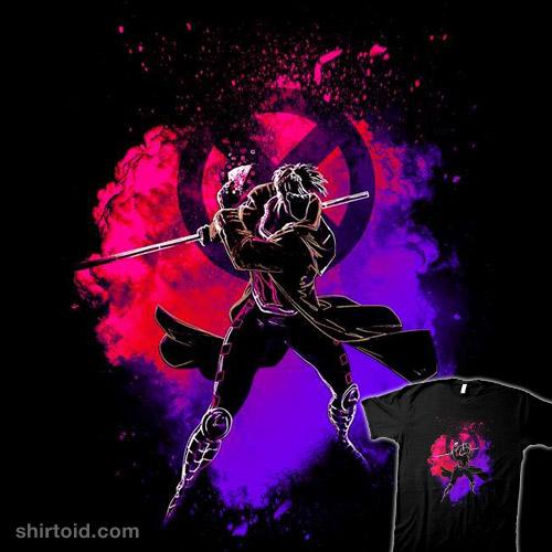 Gambit Soul