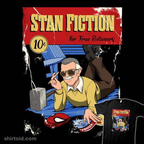Stan Fiction