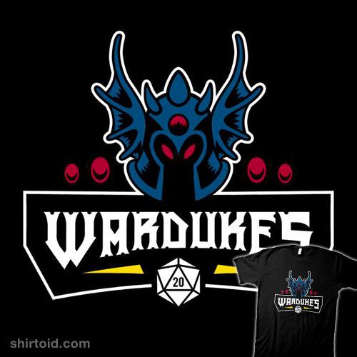 Wardukes