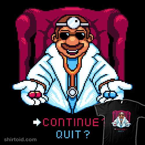 Dr. Morphio