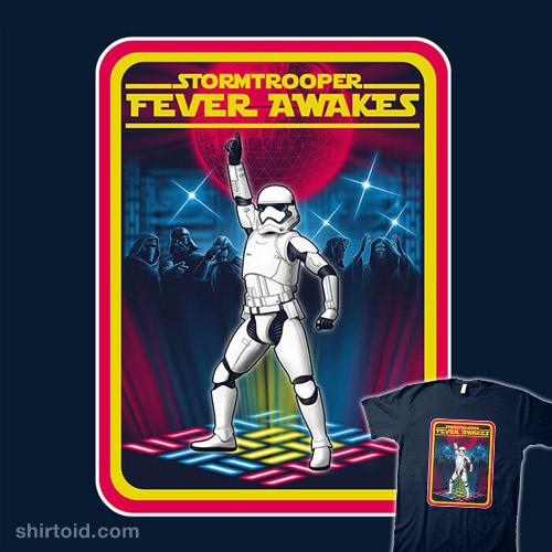 Fever Awakes
