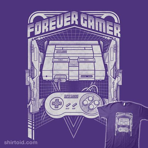 Forever Gamer 16-Bit