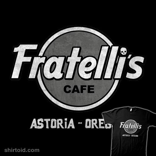 Fratelli's Rock Cafe