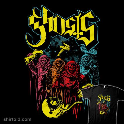 Ghost Thriller