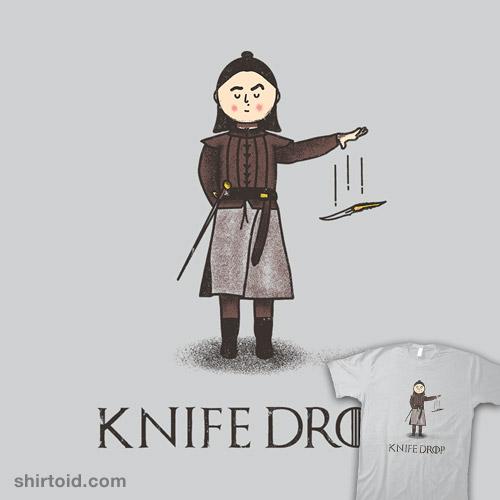 Knife Drop