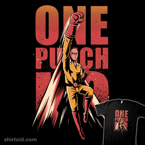 One Punch K.O.