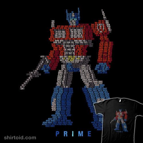 Prime I