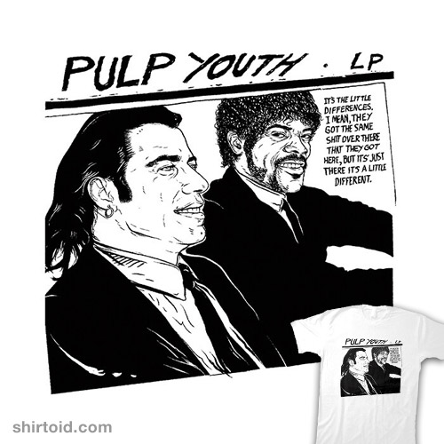 Pulp Youth