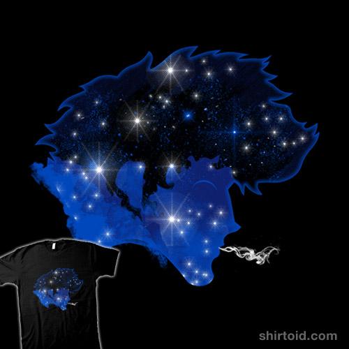 Constellation Cowboy