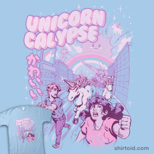 Unicorn-Calypse
