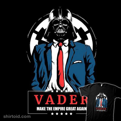Vader Trump