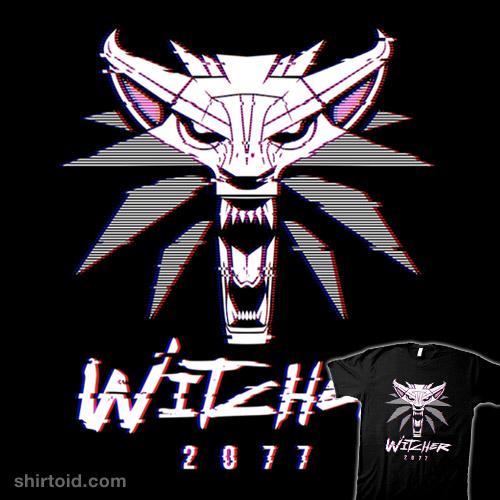 White Wolf 2077