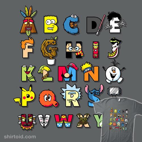 ABC Nerd