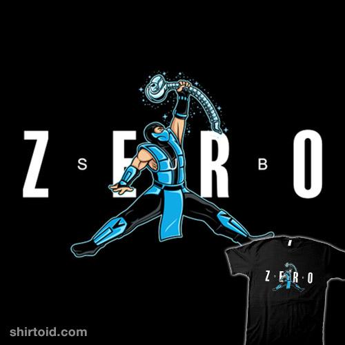 Air Ninja – Ice