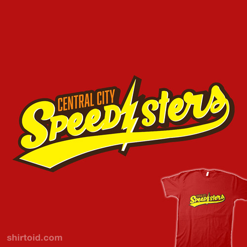 Central City Speedsters