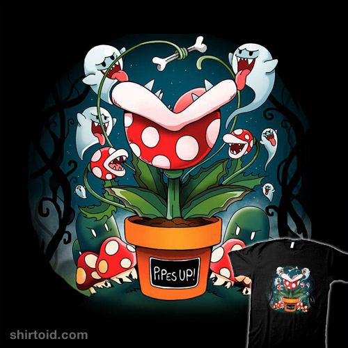 Creepy Succulents