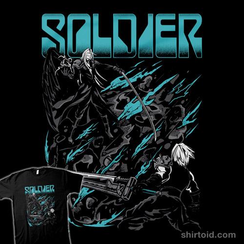 Final Soldier