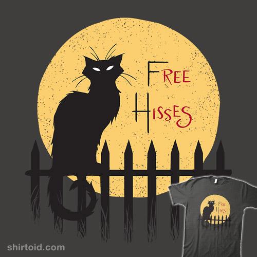 Free Hisses