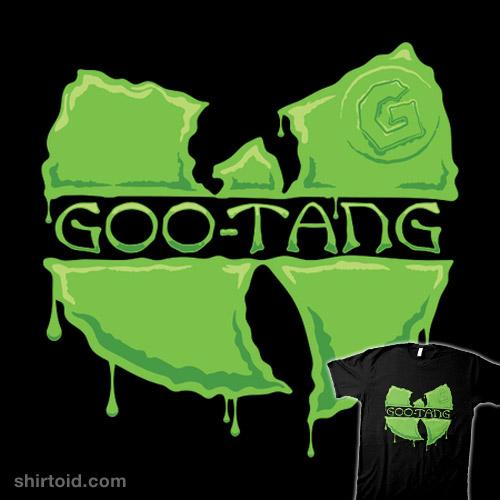 Goo-Tang Clan