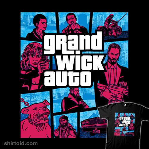 Grand Wick Auto