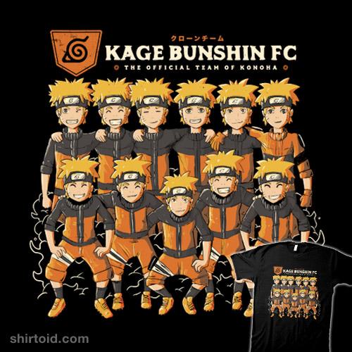 Kage Bunshin FC