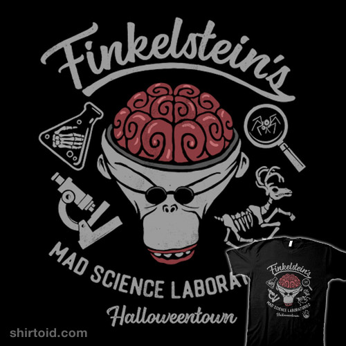 Mad Science Laboratories