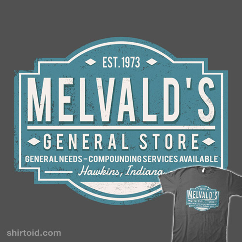 Melvald's General Store
