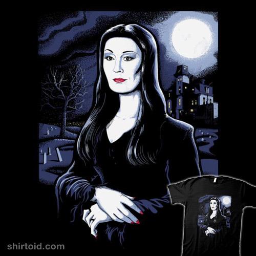 Mona Tishia