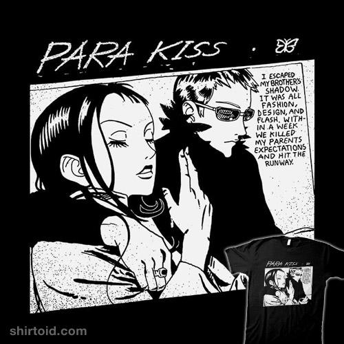 Para Kiss