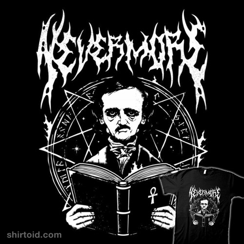 Rocking Nevermore