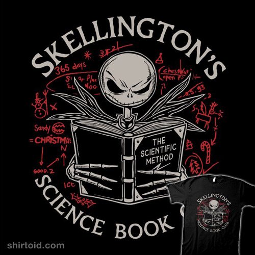 Science Book Club