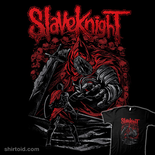 Slave Knight