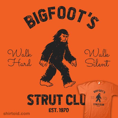 Strut Club