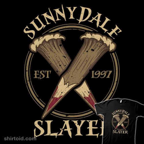 Sunnydale Slayer